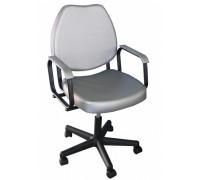 Кресло парикмахерское СОЛО для клиента