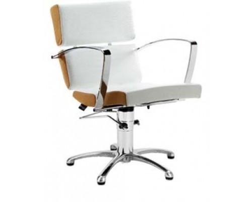 Кресло парикмахерское COBRA METAL