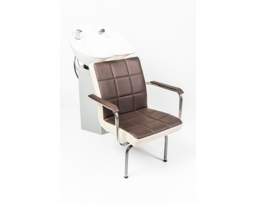 Мойка парикмахерская Аква-3 с креслом Лего