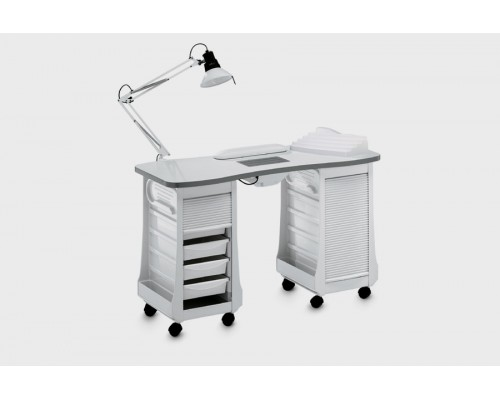 Стол для маникюра Artecno 127 LХ