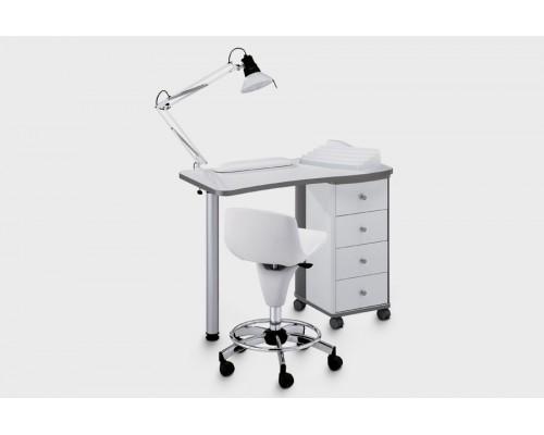 Маникюрный столик Artecno 204 LХ