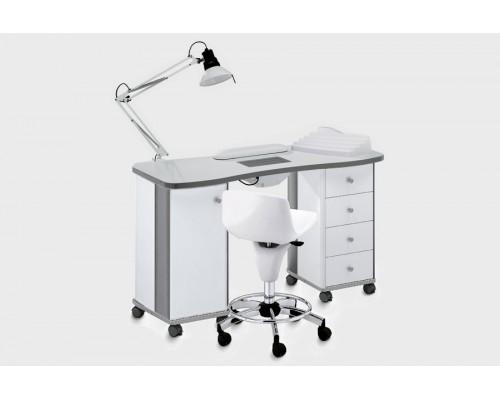 Маникюрный стол Artecno 217 LX