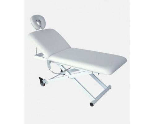 Переносной массажный стол MK08 с электроприводом