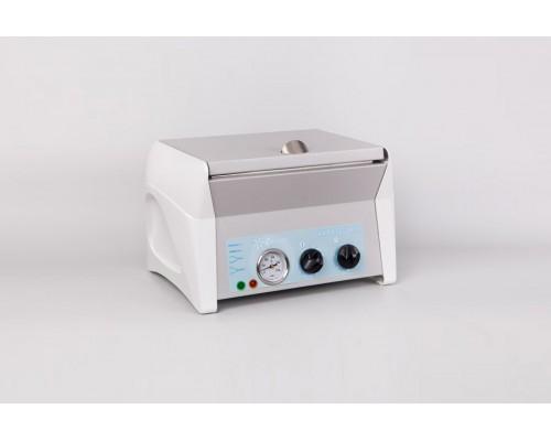 Стерилизатор воздушный Sanity Security (Сухожаровой шкаф)