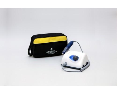 Аппарат для маникюра Strong 210/105L (без педали с сумкой)