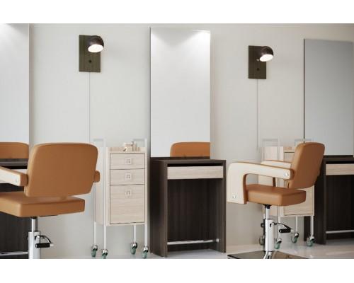 Зеркало парикмахерское Drimus