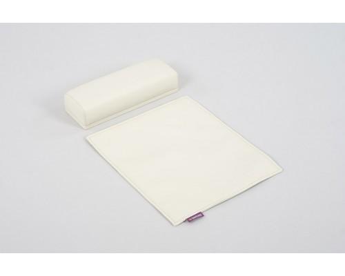 Подушка маникюрная Afina с ковриком и чехлом
