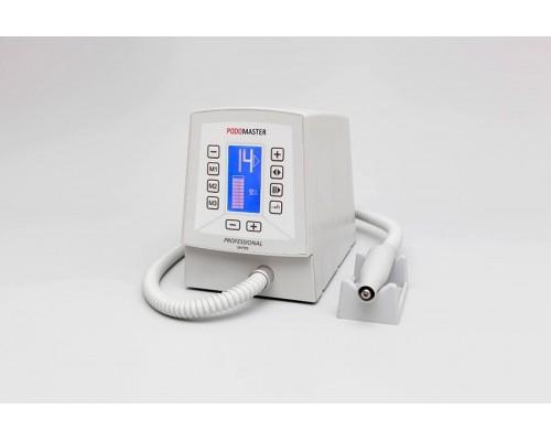 Аппарат для педикюра с пылесосом Podomaster Professional