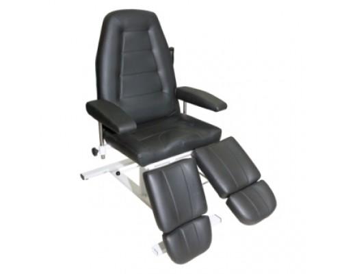 Педикюрно-косметологическое кресло