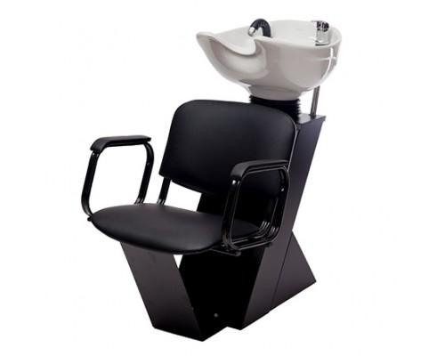 Мойка Дасти с креслом Контакт+
