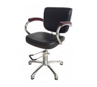 Парикмахерское кресло А41В Oslo
