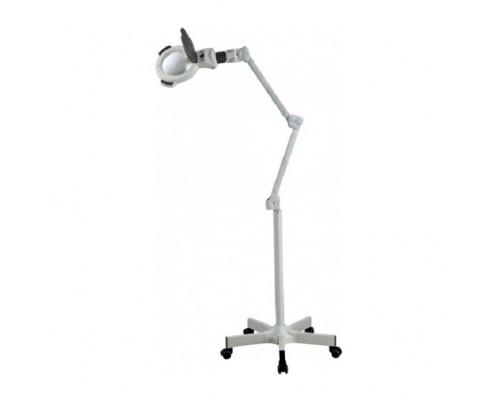 Лампа-лупа на штативе Х06