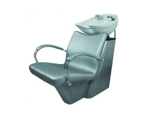 Мойка Байкал с креслом Касатка