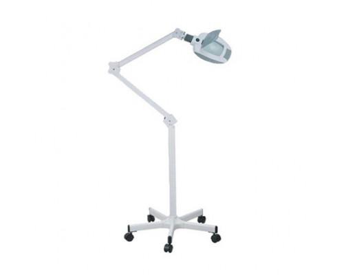 Лампа-лупа на штативе Х05
