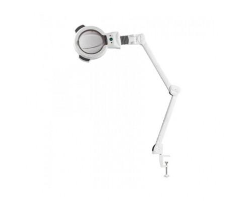Лампа-лупа на струбцине Х06T