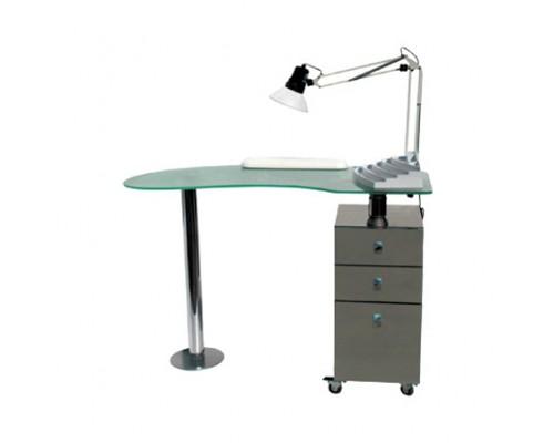 Маникюрный стол Р17
