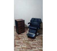 Парикмахерская тележка Лофт (Loft) - Лотар